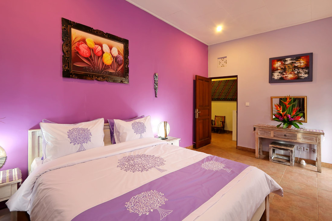 Beachside Legian Villa from $150 AUD
